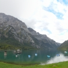 23.9.: Am Klöntalersee I