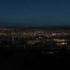 12.11.: Stadtlichter
