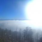 26.12.: Panorama mit viel Sonne