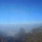 26.12.: Panorama mit viel Nebel
