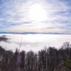 27.12.: Über-dem-Nebel-Panorama von Uto Kulm