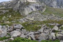 Gotthard-Landschaft