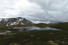 Viele Seen, denn wir sind im …