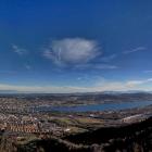 31.12.: Panorama von Uto Kulm