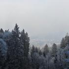 1.1.: Ausblick aus der Uetliberg-Ostwand
