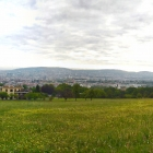 20.5.: Panoramablick vom oberen Friesenberg
