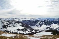 16.2.: Aussicht vom Stockberg