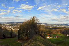 12..3.: Buchenegg-Ausblick