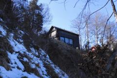 31.3.: Haus am Uetliberg