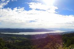 28.8.: Uetliberg-Panorama, zum 67. Mal in diesem Jahr